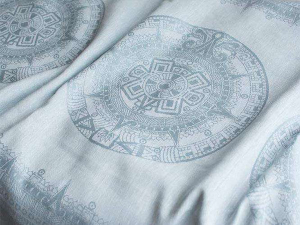Oscha Woven Wrap | Mexica Jadis (cotton/hemp blend) *final sale* (5879205633)