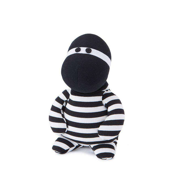 "Warmies | Warming Soft Toys ~ 13"" Bandito"