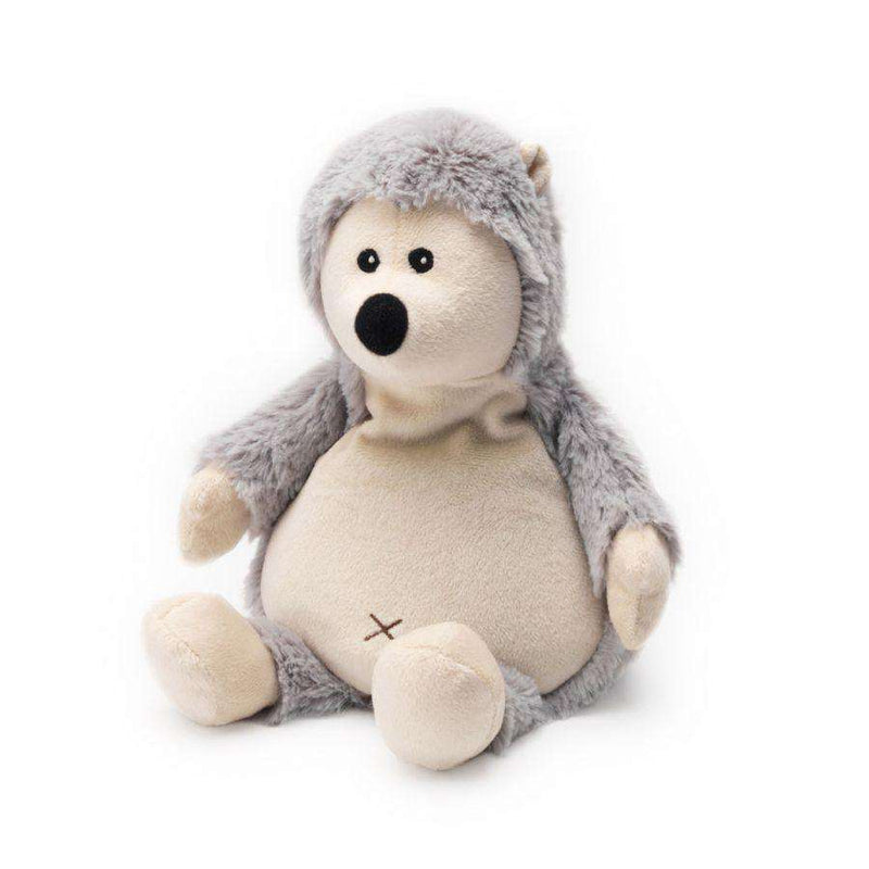 "Warmies | Warming Soft Toys ~ 9"" Junior Hedgehog"