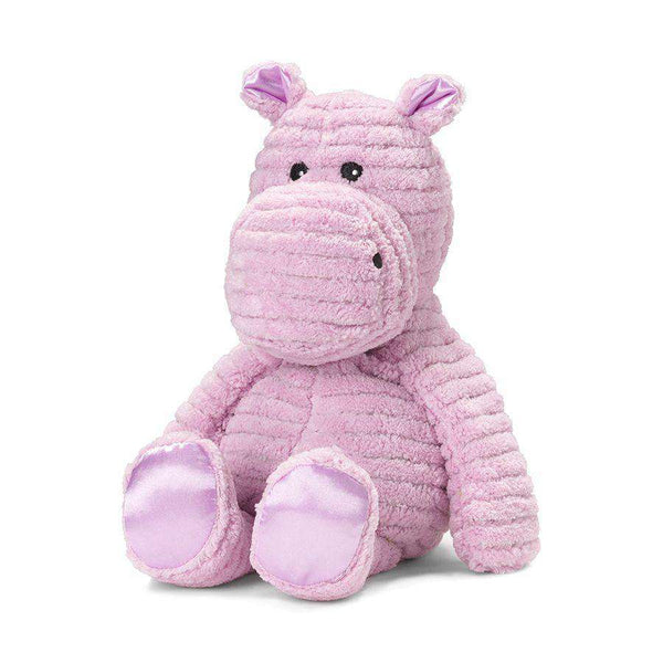 "Warmies | Warming Soft Toys ~ 12"" My First Hippo"