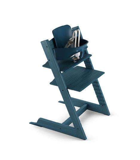 Stokke Tripp Trapp High Chair Set | Midnight Blue