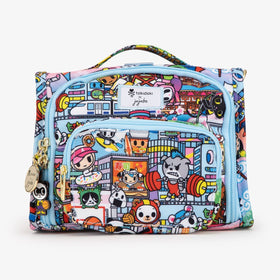 Ju-Ju-Be Tokidoki Collection | Team Toki - Mini BFF