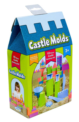 Mad Mattr Castle Molds