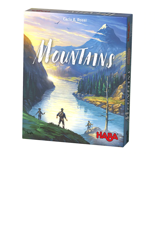 Haba Mountains Game