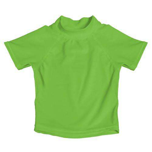 My Swim Baby UV Shirt | Lime Green