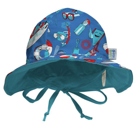 My Swim Baby Hat | Beach Life