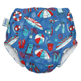 My Swim Baby Diaper | Beach Life