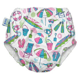 My Swim Baby Diaper | Salty Toes