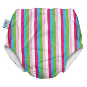 My Swim Baby Diaper | Seaside Stripes