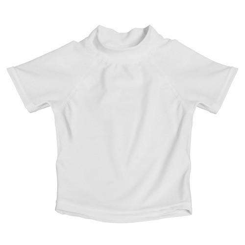 My Swim Baby UV Shirt | White