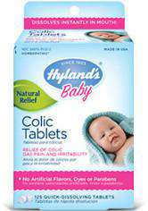 Hyland's | Colic Tablets
