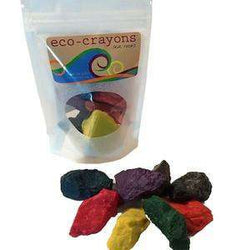 Eco-Kids | Eco-Crayons Bag