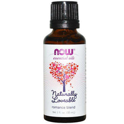 Now Solutions Essential Oil Blend | Naturally Loveable