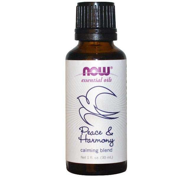 Now Solutions Essential Oil Blend | Peace & Harmony