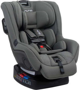 Nuna | Rava Convertible Car Seat ~ Granite