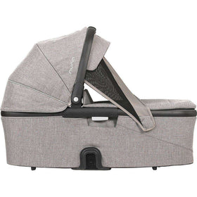 Nuna Demi Grow Bassinet | Frost