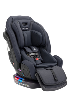 Nuna | 2020 EXEC with Slip Cover & Second Insert ~ Lake *contact us to purchase*