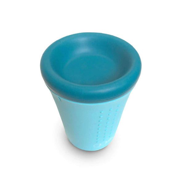 GoSili 12 oz OH Cup! ~ Teal