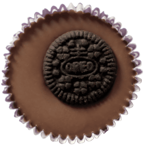 Jessie's Nutty Cups - Oreo Nutty Cup (pack of 2)