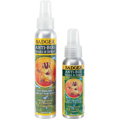 Badger Healthy Body Care ~ Anti-Bug Spray