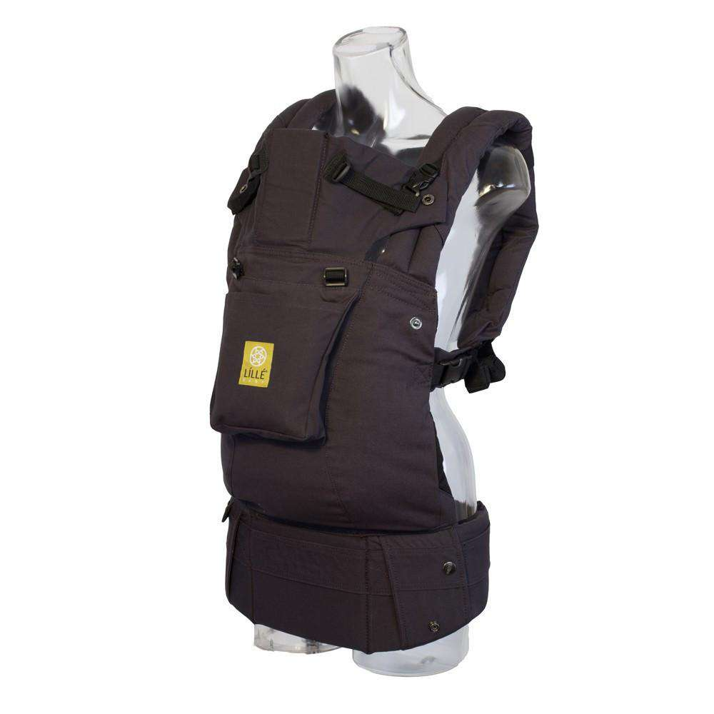 Lillebaby Carrier | Complete Original Charcoal & Black