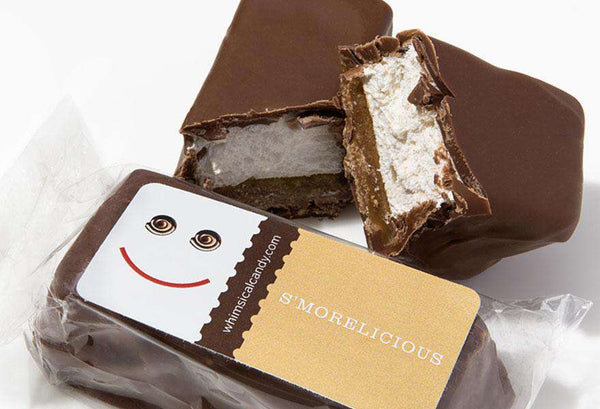 Whimsical Candy | S'morelicious Bar