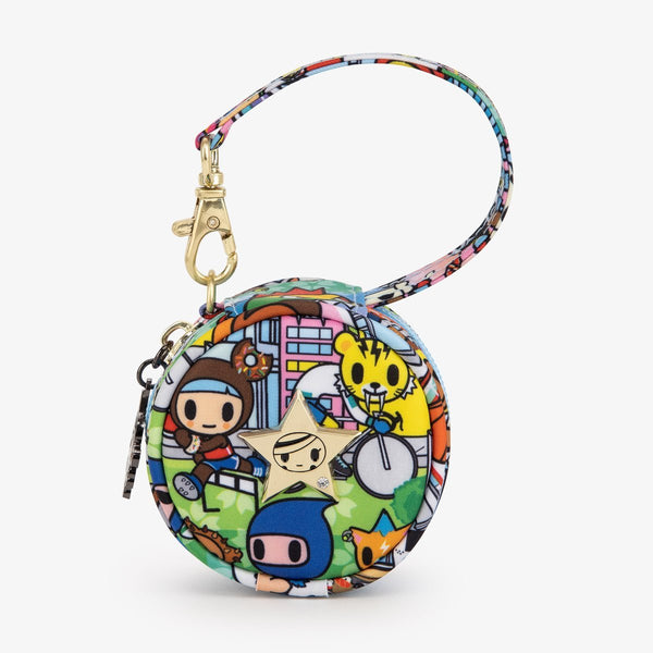 Ju-Ju-Be Tokidoki Collection | Team Toki  - Paci Pod