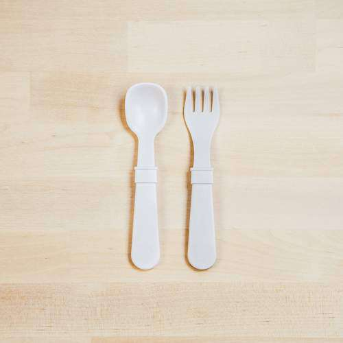 Re-Play Toddler Utensil Pair