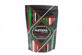 Mayana Chocolate ~ Peppermint Hot Chocolate