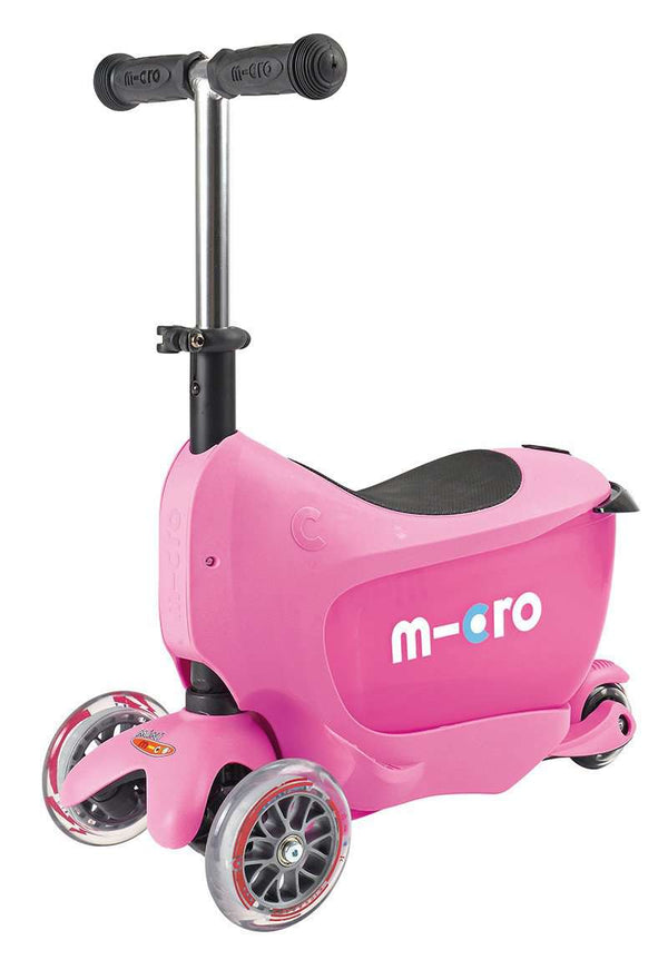 Micro Mini 2Go Deluxe Scooter | Pink
