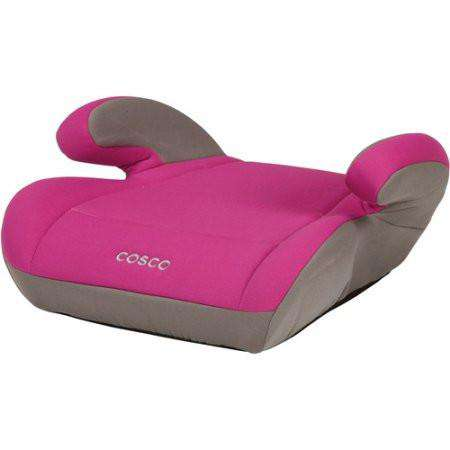 Cosco Top Side Booster Seat | Pink