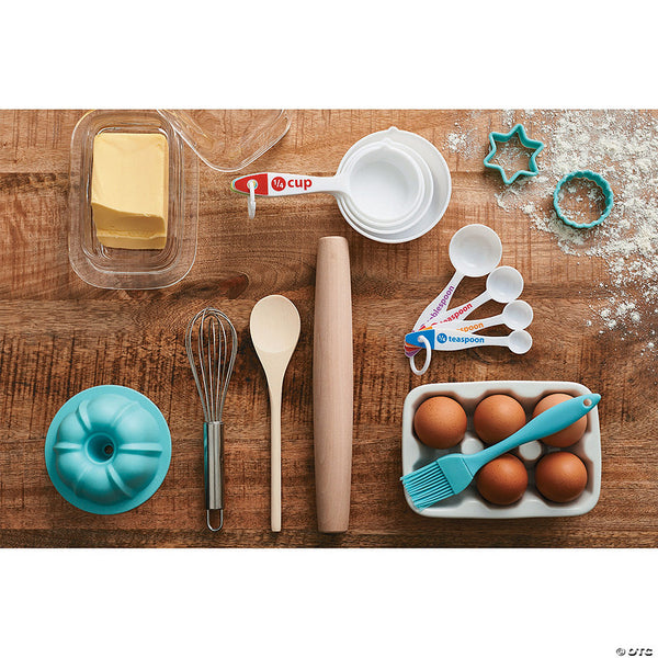 MindWare | Playful Chef: Deluxe Baking Kit