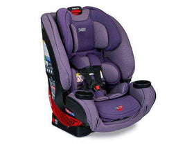 Britax One4Life ClickTight All-in-One Car Seat ~ Plum