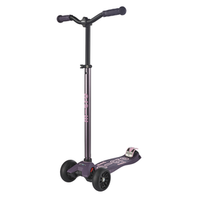 Micro Maxi Deluxe Pro Scooter | Purple