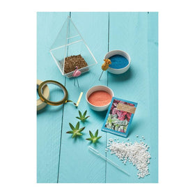 Craftivity | Tropical Terrarium
