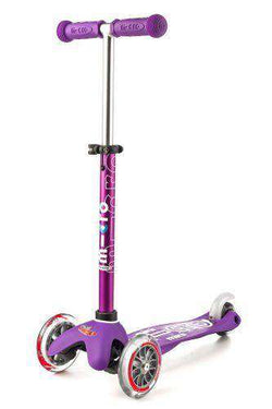 Micro Maxi Deluxe Scooter | Purple