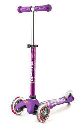 Micro Mini Deluxe Scooter | Purple