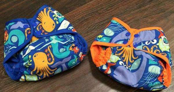 Planet Wise Diaper Covers | SPLASH