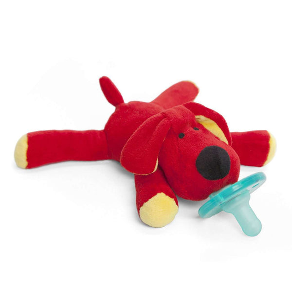 WubbaNub | Red Dog