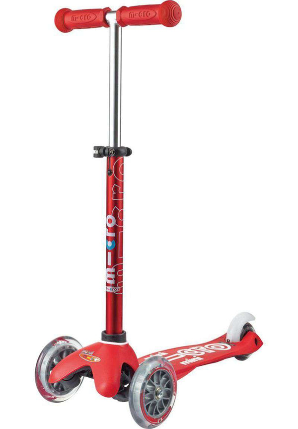 Micro Mini Deluxe Scooter | Red