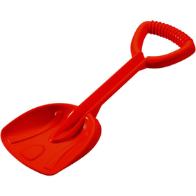 Haba | Red Building Shovel