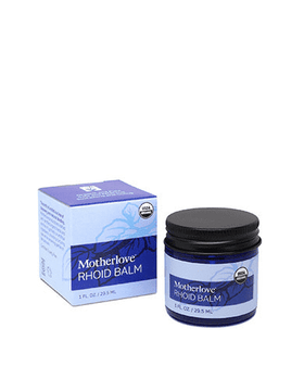 Motherlove Herbal Company | Rhoid Balm *Expires 01/21*