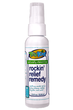 TruKid | Rockin' Relief Remedy
