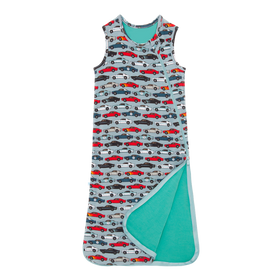 Posh Peanut | .5 Tog Sleeveless Sleep Sack ~ Miles