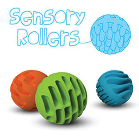 Fat Brain Toys | Sensory Rollers