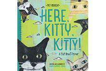 BabyLit Book | Here Kitty Kitty - Pet Palooza