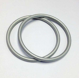 Sling Rings Pairs | Medium Aluminum