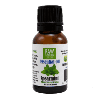 Taylor's Spearmint Essential Oils