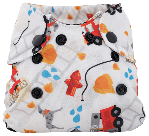 Smart Bottoms | Born Smart Newborn Diapers