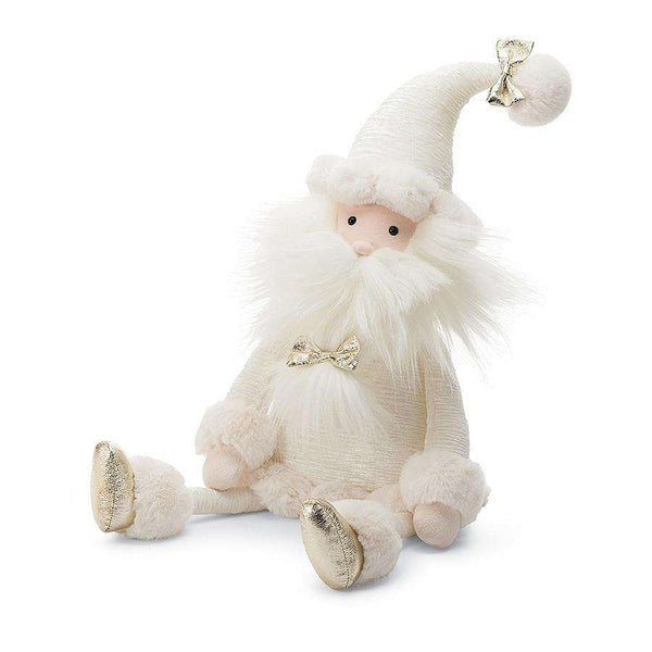 Jellycat Snowflake Santa *final sale*